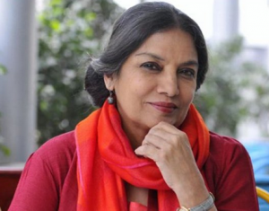 Veteran actor Shabana Azmi doesn't think highly of Oscars red carpet.