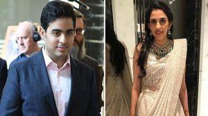 Akash Ambani and Shloka Mehta will tie the knot later this yea