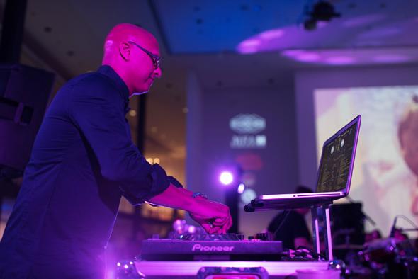 DJ Yogi-G