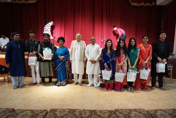 ASGH AYM Senior Students Graduations, 2018