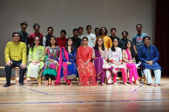ASGH Celebrates AYM Senior Students Graduations, 2018