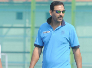 Harendra coached the Indian men's team earlier from 2009 to 2011.