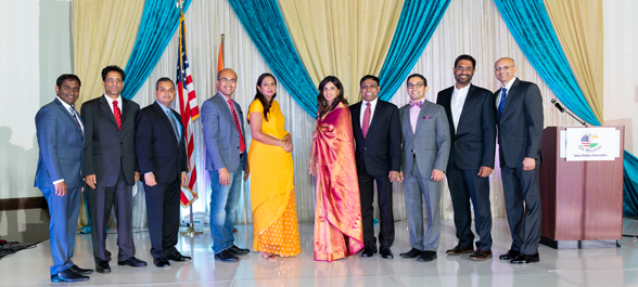 IDA Board members