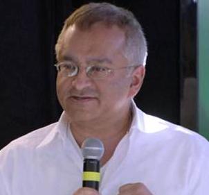 Ramesh Bilwani