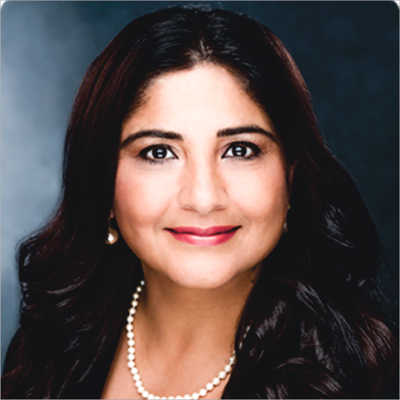 Ina C. Patel