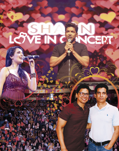 Shaanconcert._COLLAGE