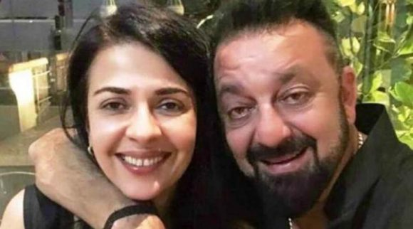 Namrata Dutt opens up about Ram Gopal Varma's film on Sanjay Dutt.