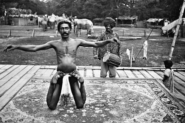 'Fakirs' and their prophetic powers make a telling appearance in the book. Photo: Alamy