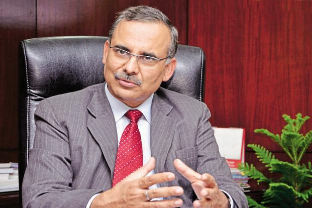 Indian Oil chairman Sanjiv Singh.