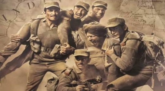 Paltan movie review: Paltan is about the series of minor skirmishes, and one major clash, on that border that got India some tactical advantage in 1967.