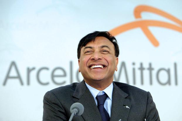 Lakshmi Mittal. A third steel producer in ArcelorMittal, after Tata Steel Ltd and JSW Steel Ltd, with both financial heft and expertise, is expected to be good for the domestic steel market. Photo: Bloomberg