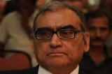 Katju to take up cases of those unjustly languishing in jails