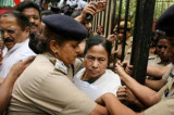 After confronting violent protests, Mamata Banerjee cancels meeting with PM