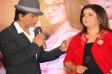 Manoj Kumar files defamation lawsuit against Shah Rukh, Farah Khan