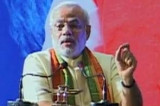 Narendra Modi mocks PM, says UPA government 'most hated' since Independence
