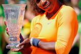 Serena Williams rallies to claim 49th WTA title