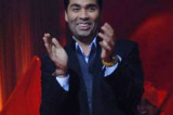 The ace director will put on his dancing shoes for 'Jhalak Dikhhla Jaa'!
