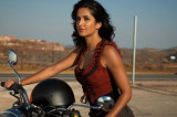Action Queen Katrina Kaif to stay away from action in 'Dhoom 3'!