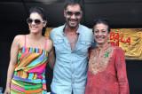 Kajol Waiting for Right Script to Return to Films