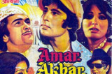 'Amar, Akbar, Anthony' To Be Remade In Britain!