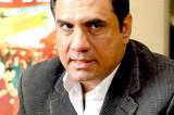 'Santa' Boman Irani gets injured in Fiji!!