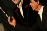 Amitabh Bachchan and Shahrukh Khan together in a film!