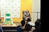 An Evening with Professor Anil Kumar Distinguished Faculty, Sathya Sai Institute of Higher Learning