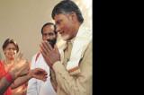 Chandrababu Naidu Urges Swami Ramdev to Establish Yoga Centre in Tirupati