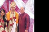 Gautam Sane Marries Priya Thakker