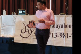 Daya 2014 Seminar: Exploring Trauma of Cyber Bullying