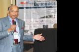 2nd International Conference on Genomics Keynote Address Delivered by Dr. Dronamraju