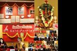 Celebrating Guru-Purnima in the Saadhana Pariwar Pandit Suman Ghosh's Gurukul
