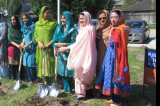 New Punjabi School Building Breaks Ground at SW Gurudwara