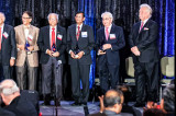 Gala Honors the Creativity and Prominence of Indian Engineers and Architects