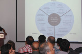 IITAGH Hosts Workshop on Principles of Networking