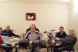 2015 New Year, New Studio and New Station Change