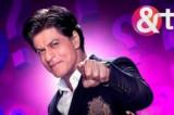 Shah Rukh Khan's new TV show to go on air soon