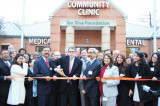 Ibn Sina Adds New Clinic in Network of Community Health Services