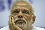 Will Narendra Modi be India's Thatcher?