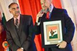Jagdip Ahluwalia and Abeezar Tyebji  Honored by ICC