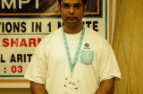 Vikas Sharma Grabs Guinness World Record for  Fastest Mental Calculations