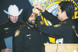 Landmark Ruling Nets First Sikh Officer with  Turban, Beard in Harris County