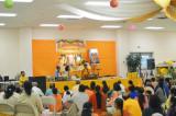 Brick Puja Performed for  Future Temple of Ma Gayatri