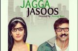 Jagga Jasoos | Ranbir Kapoor, Katrina Kaif