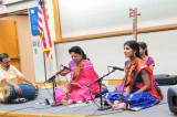 Violin Prodigy Enthralls Houston Audience
