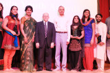 Hindu Youth Awards Gala