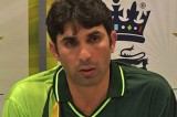 After World Cup Exit, Misbah-ul-Haq Admits Pakistan Not International Class