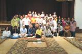 Patanjali Yogpeeth Held 3-day Yoga Workshop in Houston