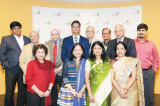 Global Recognition Followed by Local Honor for Chitra Divakaruni