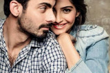Sonam Kapoor: If I love someone unconditionally, it's Fawad Khan!